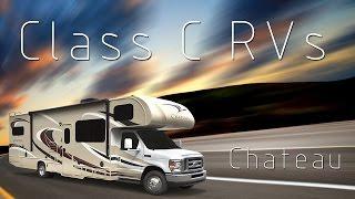 RV Reviews: 2015 Class C RVs