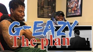 G Eazy The Plan Official Video REACTION