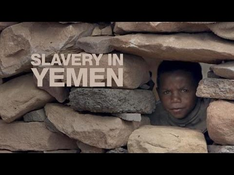 The Ongoing Fight To Free Thousands Of African Slaves In Yemen
