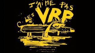 Les VRP - Corinne (Live 1990)