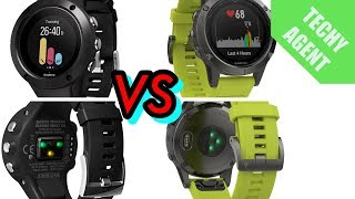 Will the Suunto Spartan Trainer Wrist HR GPS Watch be BETTER than t...