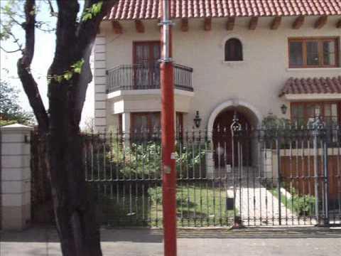 Argentina - La Plata, Mendoza, Don Silvano