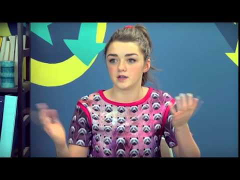 The Best of Maisie Williams