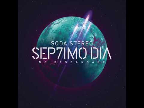 No Descansare - Soda Stereo By Cirque Du Soleil  SEP7IMO DIA ALBUM