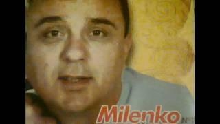 Milenko Zivkovic-Crno vino,crne oci