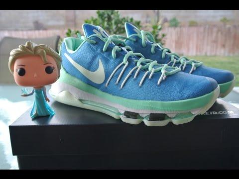 604a3d5afed2 KoF Mailbox  Women s Nike KD 8 iD