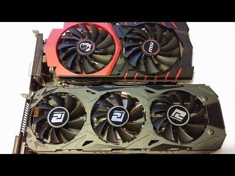 970 Vs 290 Showdown - MSI GTX 970 Vs PCS+ R9 290