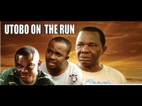 Utobo on the Run