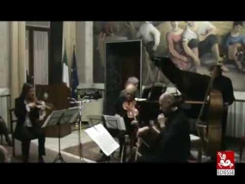 BOOKTRAILER: Conservatorio