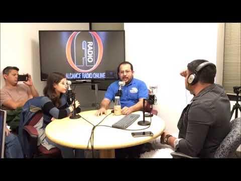 Tps en Alcance Radio Online 10 Enero 2018