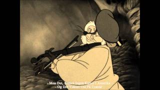 An American Tail - No Cats in America - Norwegian