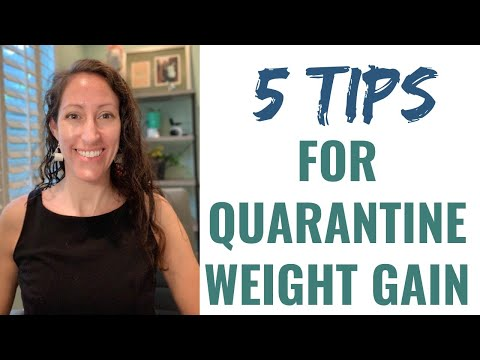 How To Avoid The Quarantine 15 LB Weight Gain - Healthy Tips to Lose Extra Quarantine Weight from YouTube · Duration:  1 hour 21 minutes 21 seconds