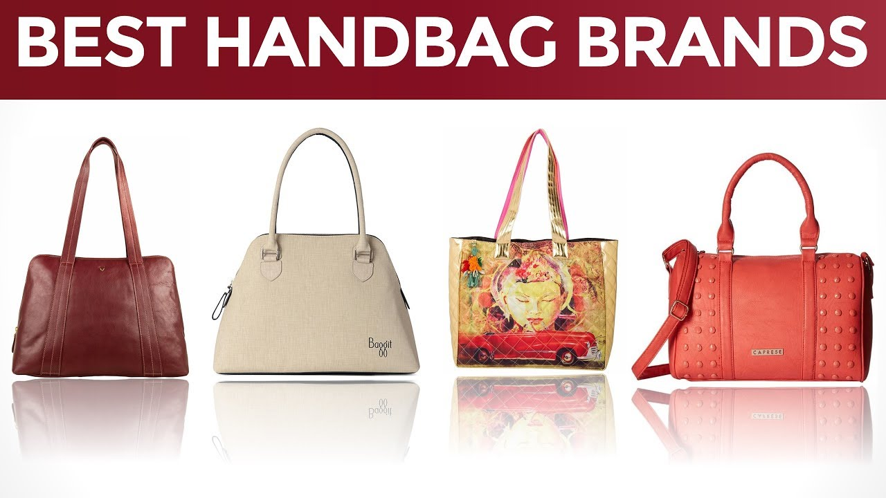 3643457a0190 10 Best Handbag Brands in India with Price Range