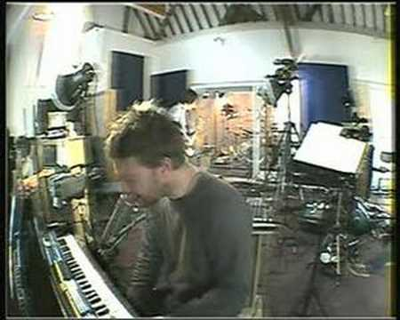 Radiohead  Unravel thumbs down version