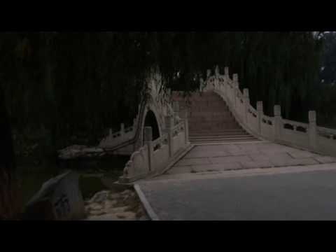 Old Summer Palace Yuanming Yuan - Beijing - China (10 last)