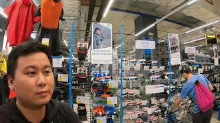 AVG VLOG | Cửa Hàng DECATHLON AEON Tân Phú Bán Cái Gì??? Cùng Mình Tham Quan Mua Đồ nhé.