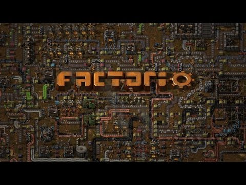 Factorio Gameplay Trailer