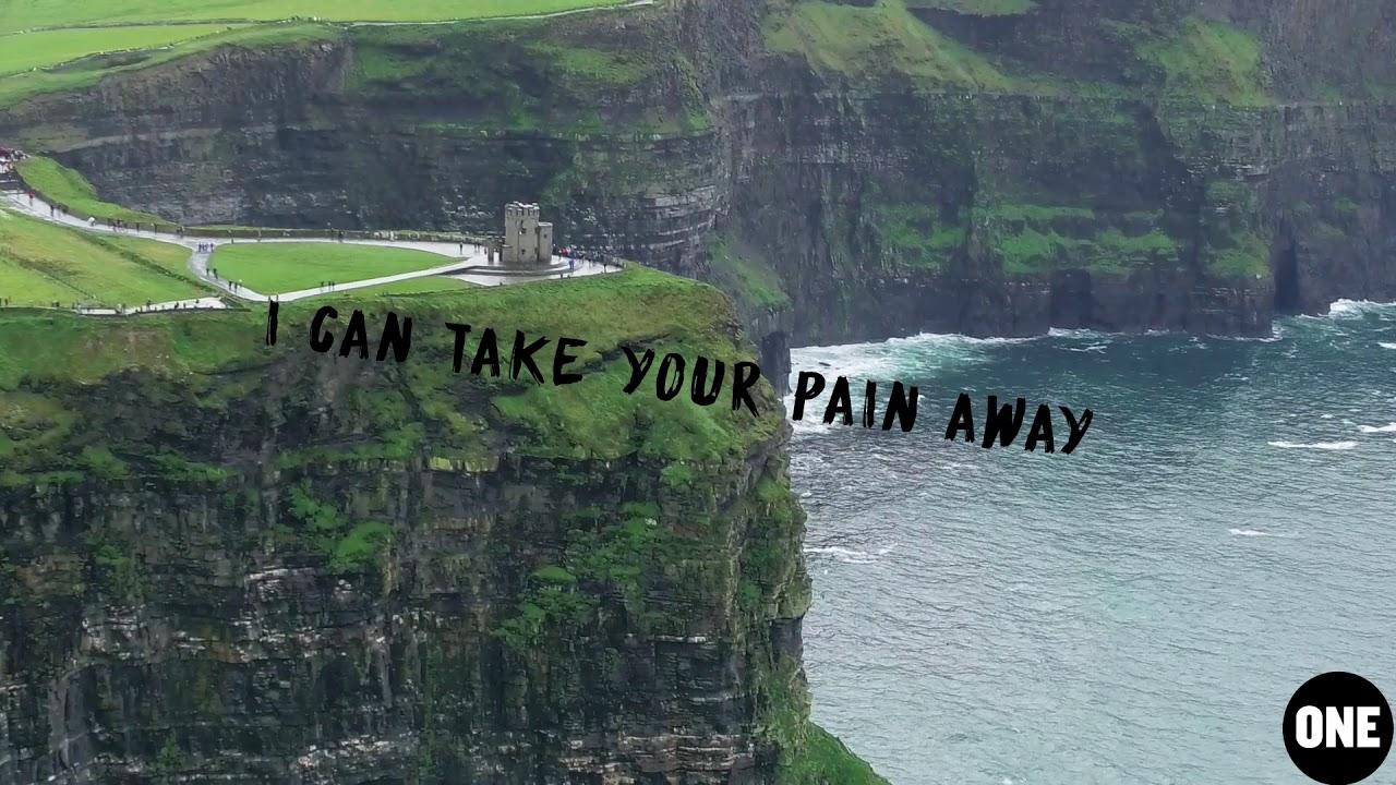 N3WPORT - Pain (Lyrics)