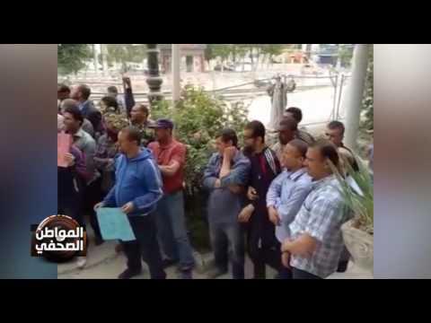 """عمال """"سونالغاز"""": نعم لـ""""إضراب الكرامة"""" حتى نسترجع حقوقنا المهضومة"""