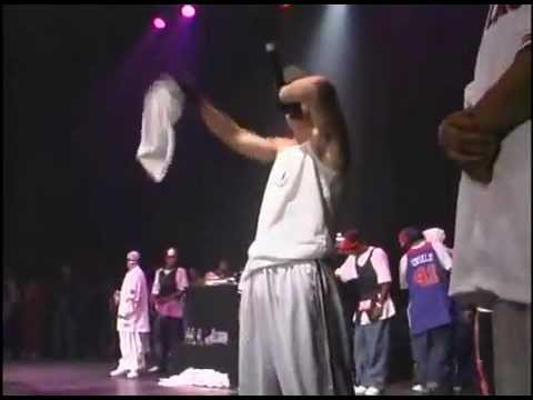 D12 Ft. 50 Cent - Rap Game