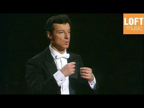 Richard Strauss - Orchestral Songs: Winterliebe (Roberto Abbado)