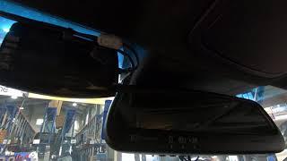 쌍용자동차 하이패스룸미러 모듈수리, 스피커 불량수리등의…