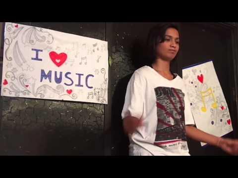 Maahi Ve | Highway | A R Rehman Cover By Prerna Khushboo | India's Digital Superstar