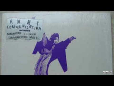 八神純子 – IMAGINATION