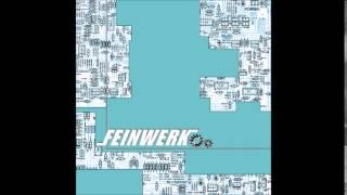 FEINWERK21 Berk Offset - Feinberkschnegge