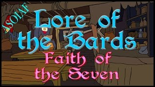 Lore of the Bards: Faith of the Seven (ASOIAF Music)