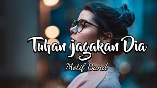 Download Motif Band - Tuhan Jagakan Dia  [ Cover by Chintya Gabriella ]