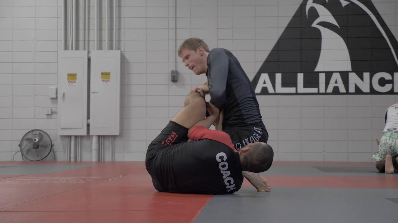 alliance champions training center - 1280×720