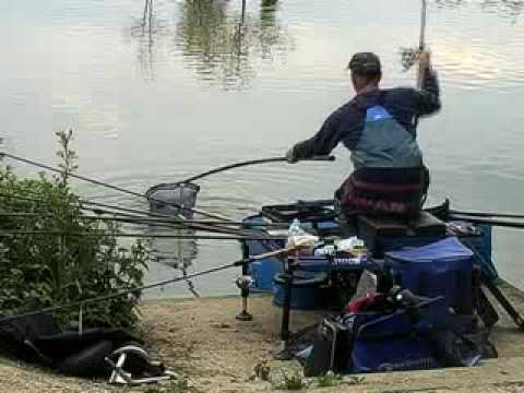 Drennan Knockout Cup 2010: Round Two - Gold Valley Lakes