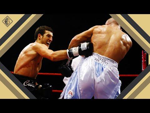 The Grudge Match: Carl Froch v Tony Dodson   Nottingham   24 November 2006   Full Fight