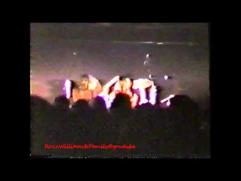 Christian Death - Stairs (Uncertain Journey) - (Live  1989) mp3