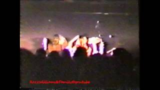 Christian Death - Stairs (Uncertain Journey) - (Live  1989)