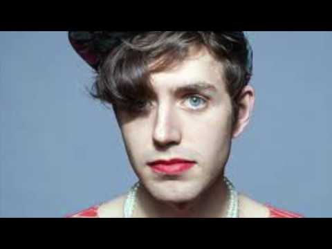 Episode 27 - Ezra Furman (clipped) - The StageLeft Podcast