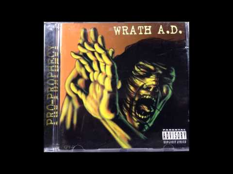 WRATH A.D. -  Misery from the 1997 album Pro-Prophecy