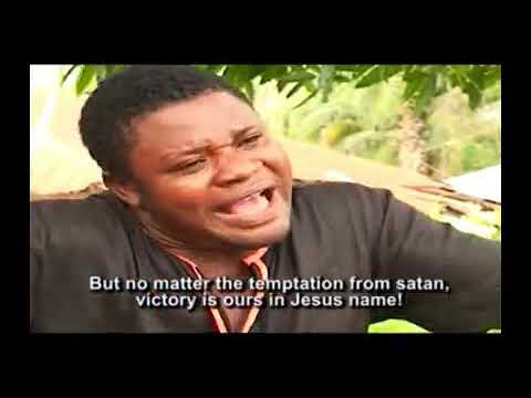 Download Ofu Owoicho (God's Power) Full Movie Part 1 (Fully Subtitled in English)