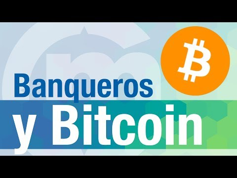 Bitcoin y las criptomonedas son una amenaza para los bancos