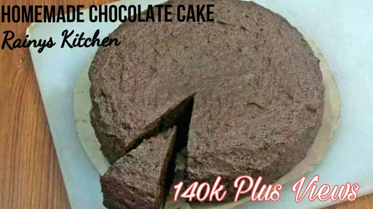 Bangali How To Make Cake Recip Youtobe