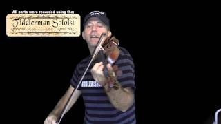 Section 6 - Fiddlerman Pachelbel Canon Project
