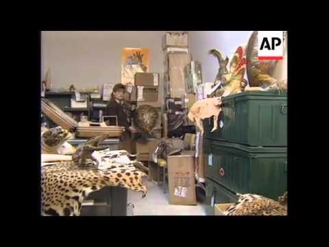 USA: WILDLIFE TRADE ENFORCEMENT