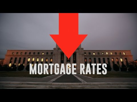 TRES 3 20 The Truth about the FED and Mortgage Rates! | TheREsource.tv