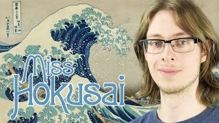 Miss Hokusai - Movie Review
