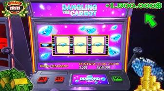 JACKPOT! HO VINTO 1.500.000$ ALLE SLOT!!! - GTA 5 ONLINE