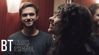Zedd, Alessia Cara - Stay (Lyrics + Español) Video Official