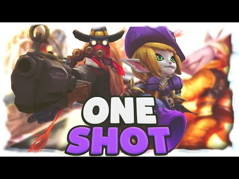 C9 Sneaky | ONE SHOT