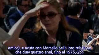 Barbara Mastroianni, quanti vip in lacrime ai funerali della figlia di Marcello…