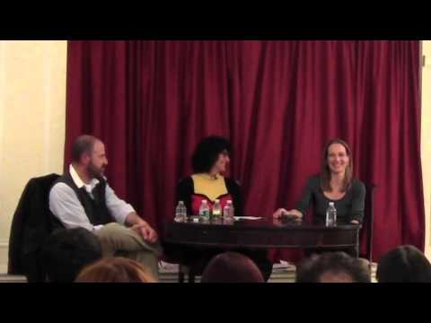 Why We Write with James Frey, Kathryn Harrison, and Meredith Maran - Part One